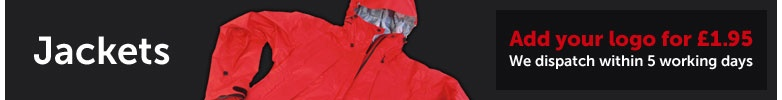 Security & Event Management Jackets