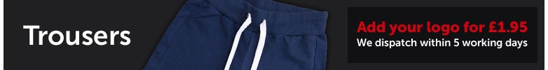 Sailing Clubs & Classes Trousers