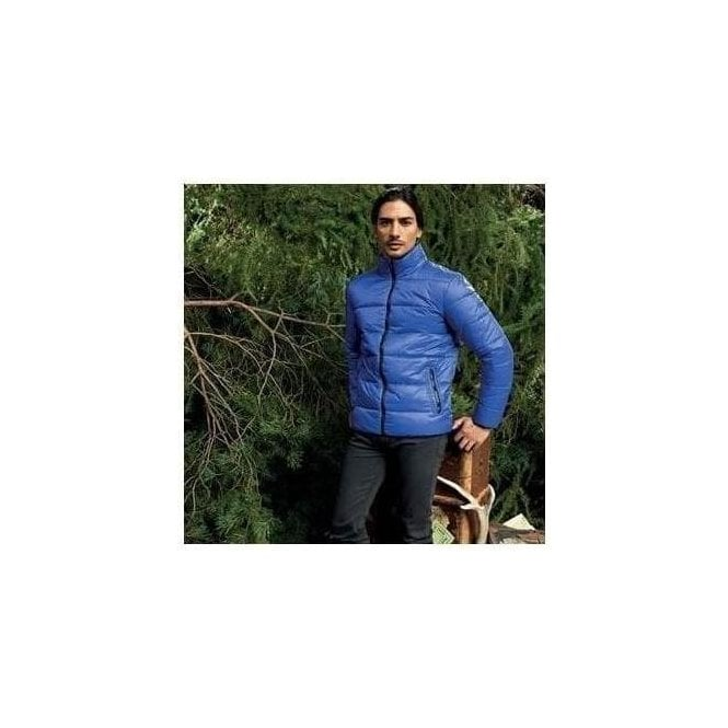 2786 Venture supersoft padded jacket