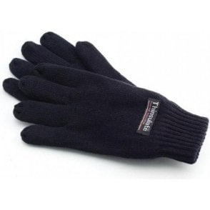 3M Thinsulte Full Finger Gloves