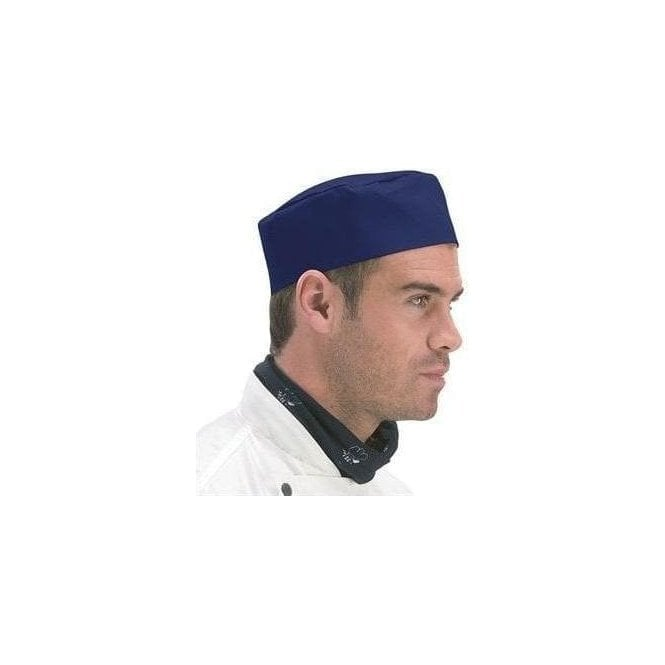 Dennys 65/35 elasticated poly/cotton skull cap