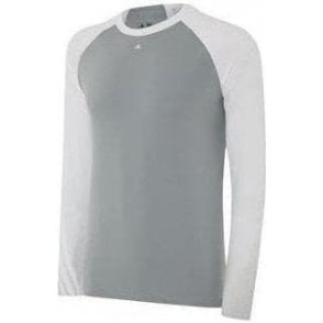 Adidas 3 stripe gradient base layer