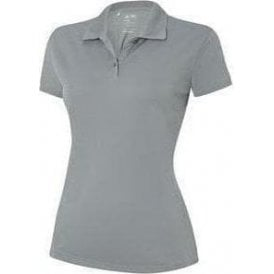 Adidas Women's corporate solid polo