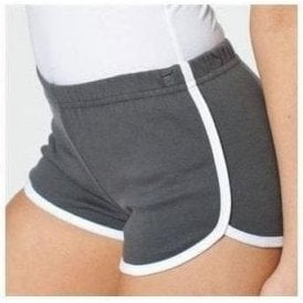 American Apparel Interlock running short (7301)