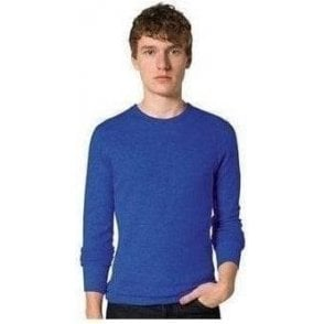 Unisex thermal long sleeve t-shirt (T407)
