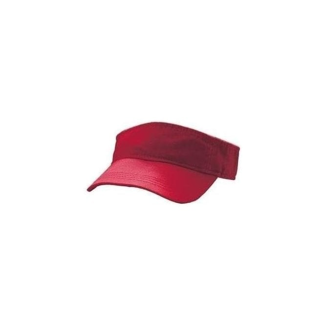 Anvil Anvil low-profile twill visor