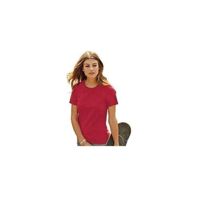 Anvil women's fashion basic tee