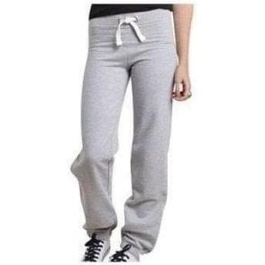 AWDis Hoods Girlie cuffed sweatpants