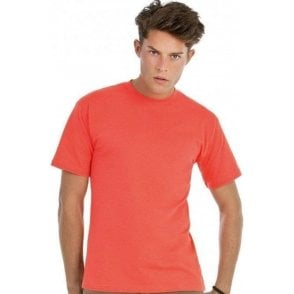 B&C Collection Exact 150 Crew Neck T-shirt