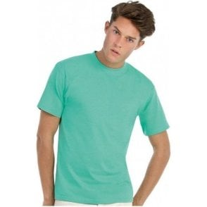 B&C Collection Exact 190 Crew Neck T-shirt