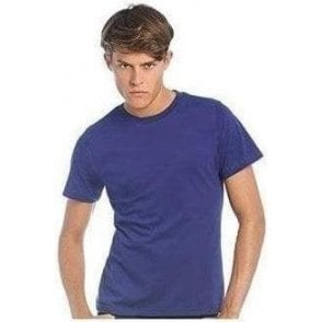 B&C Collection Men-only Crew Neck T-shirt