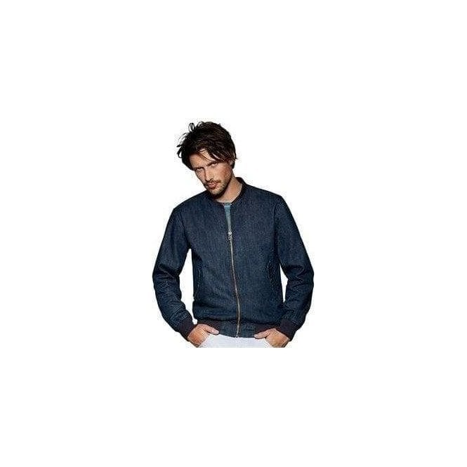 B&C Collection B&C Denim B&C DNM supremacy men's jacket