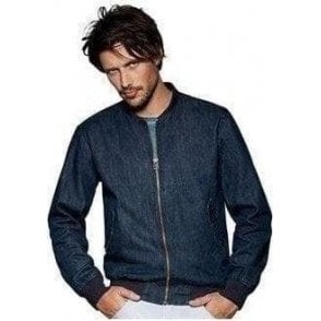 B&C Denim B&C DNM supremacy men's jacket
