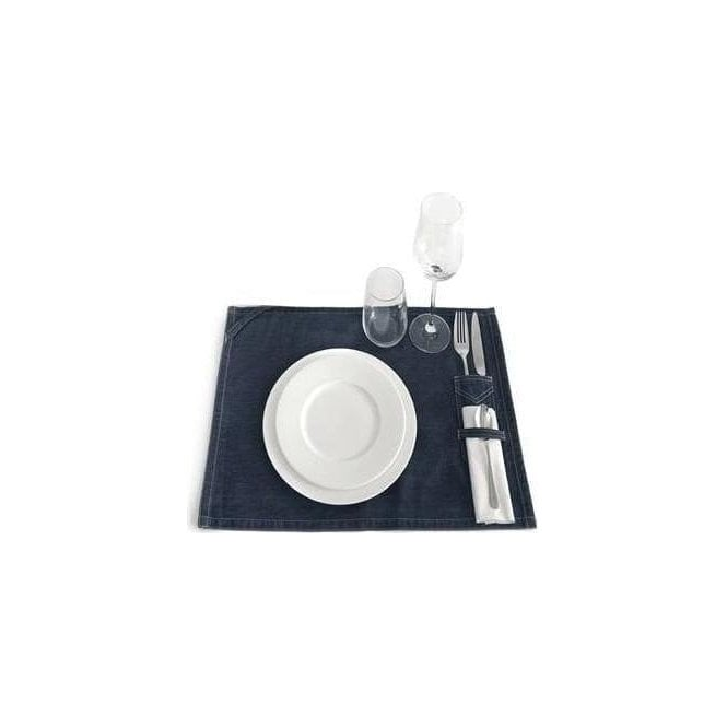 B&C Collection B&C Denim B&C DNM surface plate mat