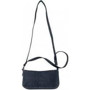 B&C Denim B&C DNM vibe small clutch bag