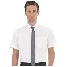 B&C Collection Heritage short sleeve men