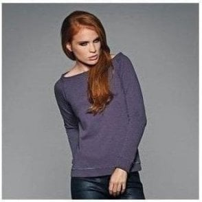 B&C Denim B&C DNM invincible women's sweatshirt