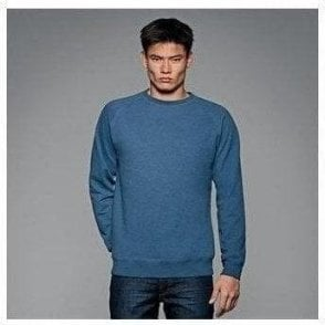 B&C Denim B&C DNM starlight men's sweatshirt