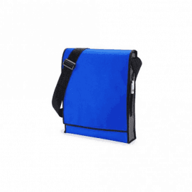 BagBase Budget vertical messenger bag