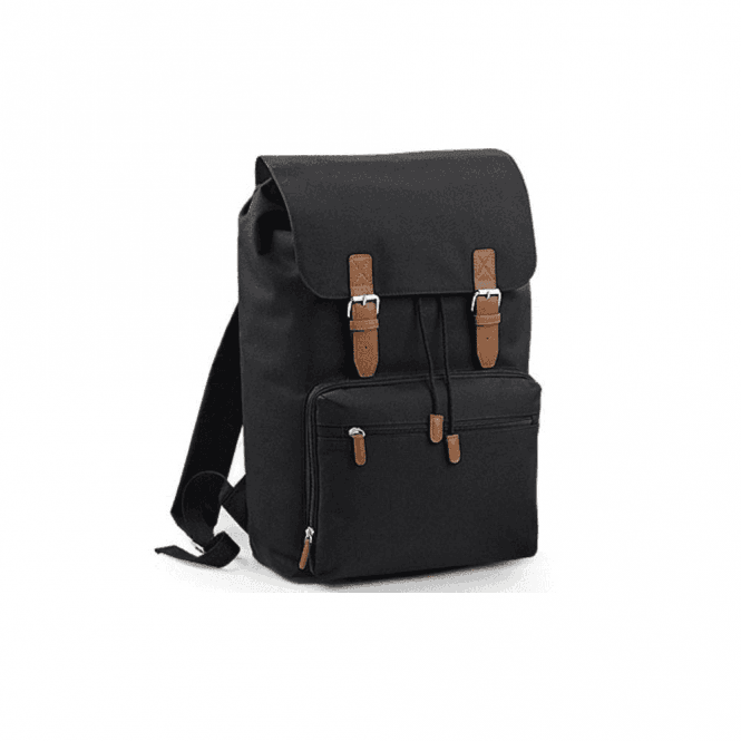 BagBase Vintage laptop backpack