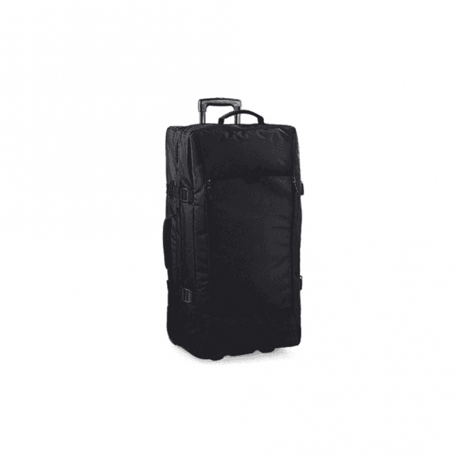BagBase Escape dual-layer large cabin wheelie
