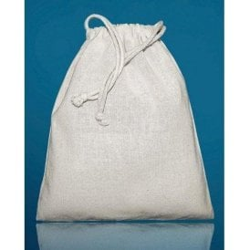 "Bags By Jassz ""Birch"" Large Drawsting Bag"