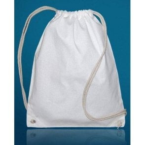 Bags By Jassz Drawstring Backpack