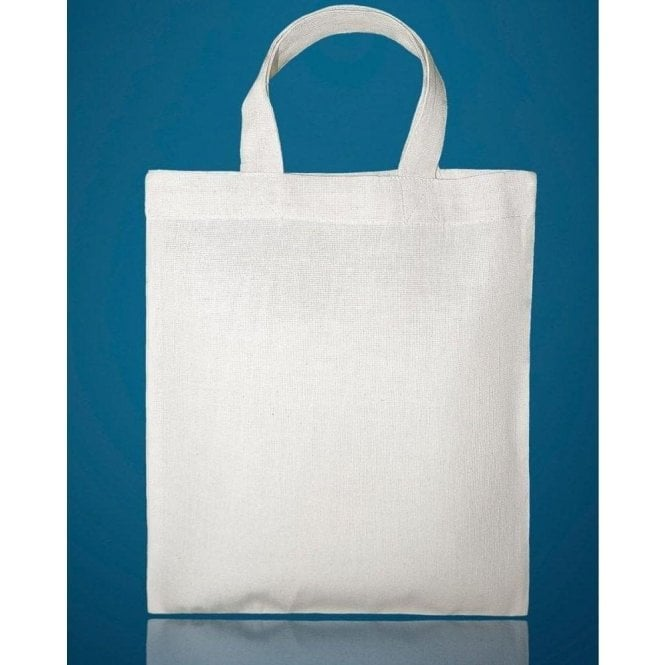 "Bistro By Jassz Bags By Jassz ""Oak"" Small Cotton Shopper"