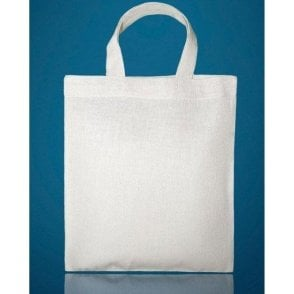"Bags By Jassz ""Oak"" Small Cotton Shopper"