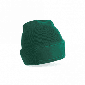 Beechfield Printer's beanie