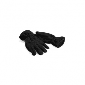 Beechfield Suprafleece Thinsulate gloves