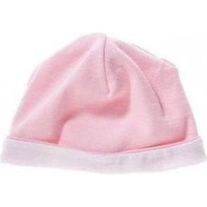 Bella+Canvas Reversible baby rib beanie