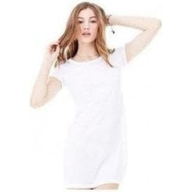 Bella+Canvas Jersey t-shirt dress