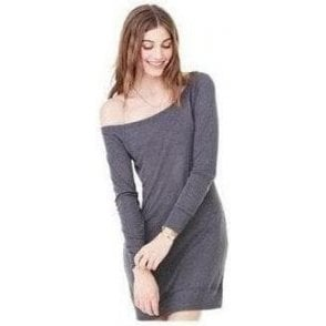 Bella+Canvas Lightweight sweater dress