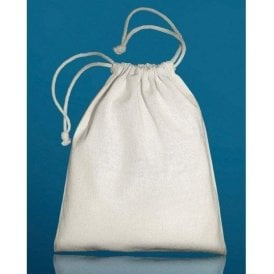 "Bags By Jassz ""Larch"" Medium Drawstring Bag"