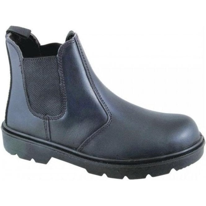Blackrock Dealer Boot