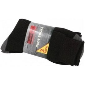 Blackrock Socks (3 Pack)