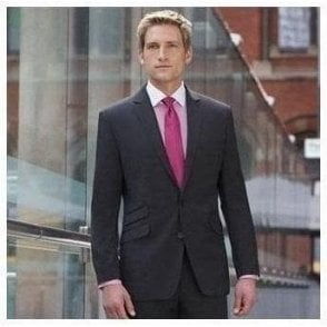 Brook Taverner Cassino slim fit jacket