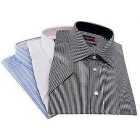 Brook Taverner Savona short sleeve shirt