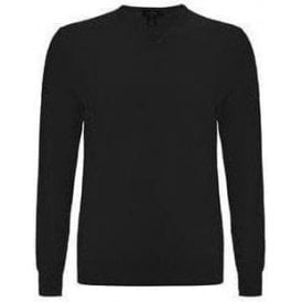 Callaway Merino v-neck sweater