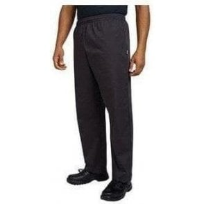 Chef's kit elasticated trouser (DC15)