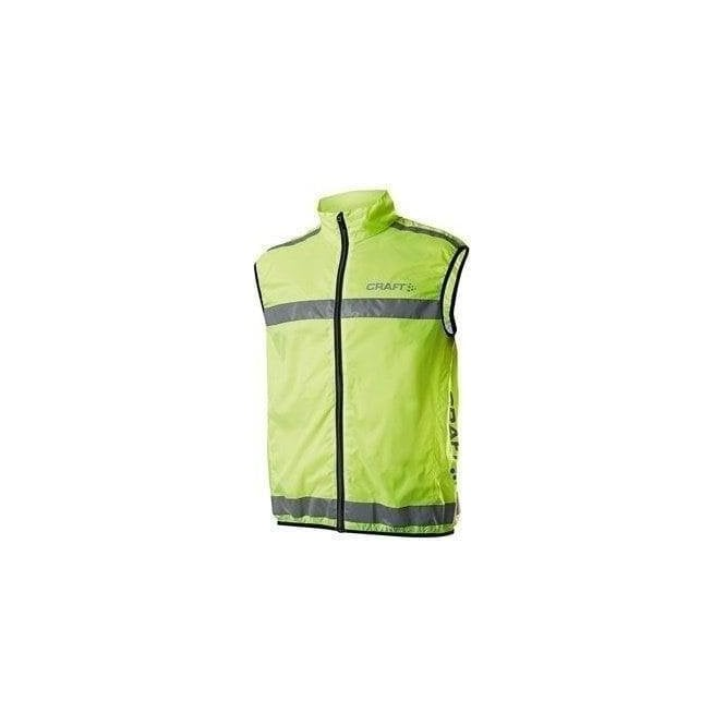 Craft Active run safety vest