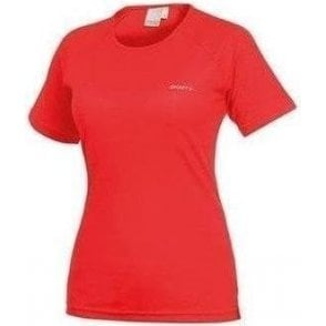 Craft Women's active run tee