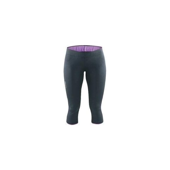 Craft Women's prime capri pant