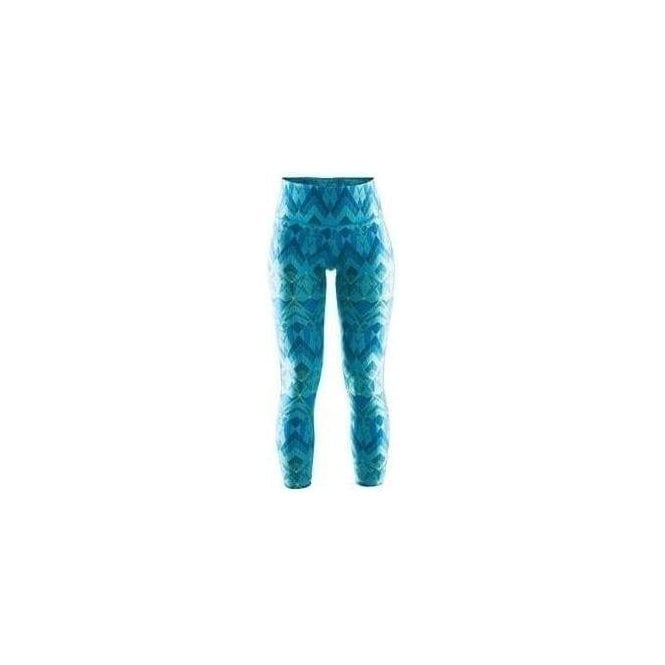 Craft Women's pure print tights