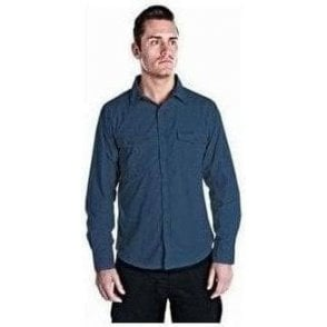 Craghoppers Kiwi long sleeved shirt