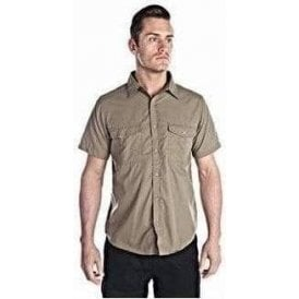 Craghoppers Kiwi short sleeved shirt