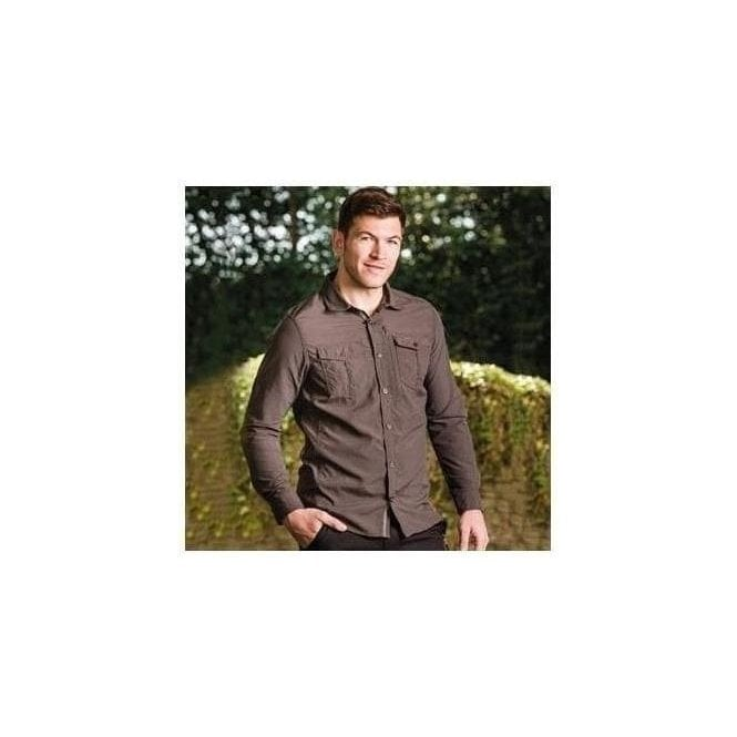 Craghoppers NosiLife adventure long sleeved shirt