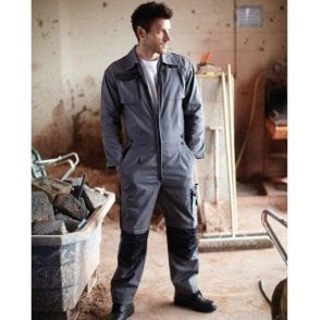 Delta Plus Mach 5 Coverall