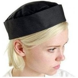 Dennys 65/35 poly/cotton skull cap